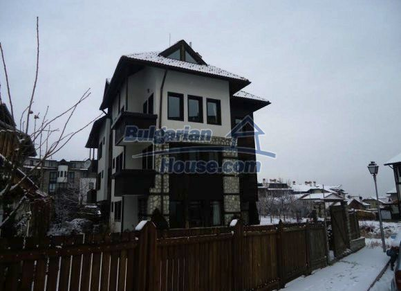 2-bedroom apartments for sale near Bansko - 10768