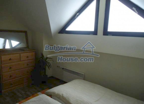 10768:11 - Fully furnished two-bedroom apartment in Bansko