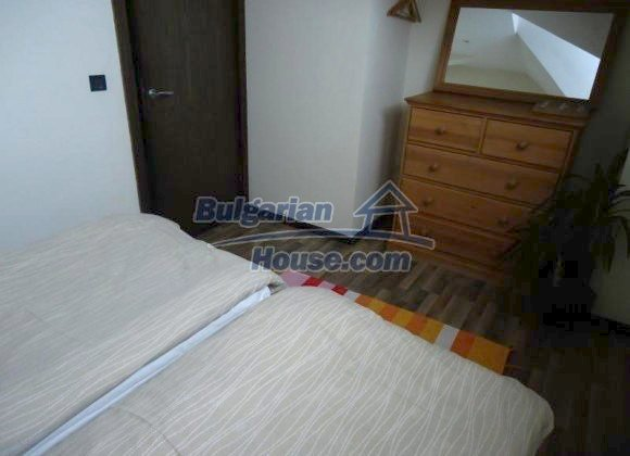 10768:12 - Fully furnished two-bedroom apartment in Bansko