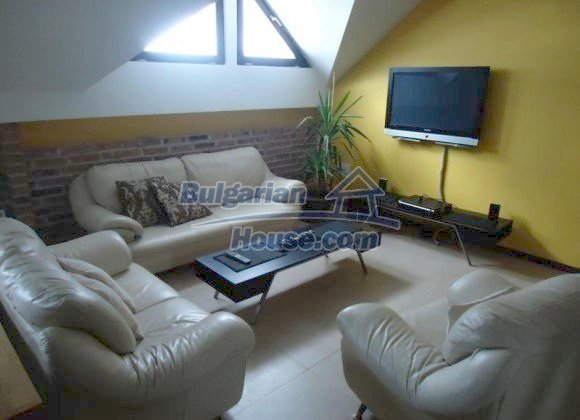 10768:4 - Fully furnished two-bedroom apartment in Bansko