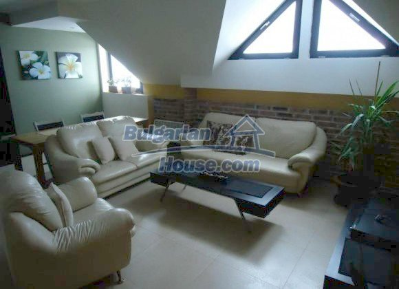 10768:6 - Fully furnished two-bedroom apartment in Bansko