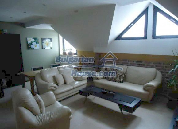 10768:7 - Fully furnished two-bedroom apartment in Bansko