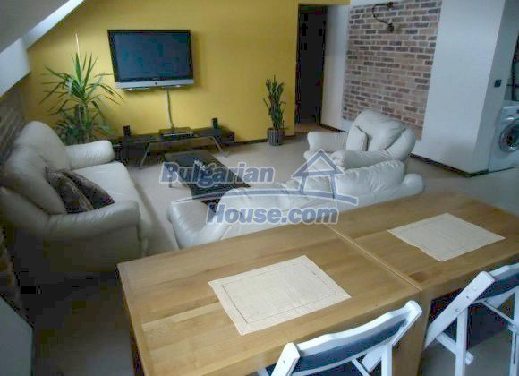 10768:9 - Fully furnished two-bedroom apartment in Bansko
