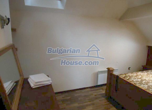 10768:16 - Fully furnished two-bedroom apartment in Bansko