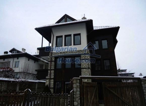 10768:17 - Fully furnished two-bedroom apartment in Bansko