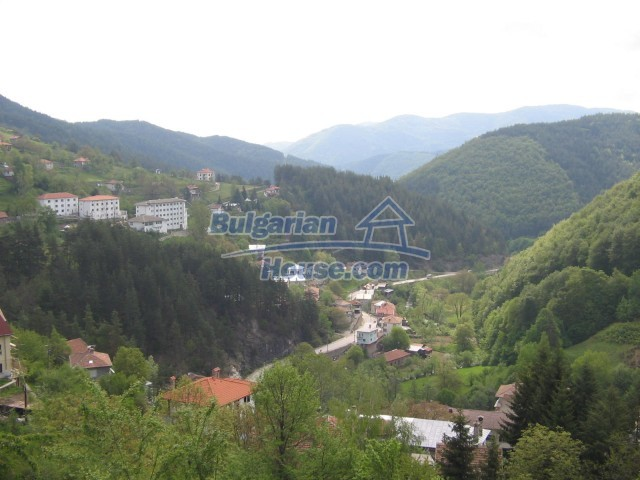 10770:2 - Regulated plot of land in a picturesque village near Pamporovo