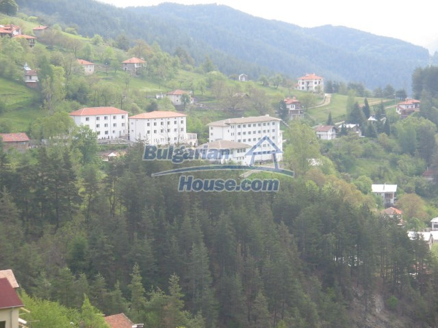 10770:3 - Regulated plot of land in a picturesque village near Pamporovo
