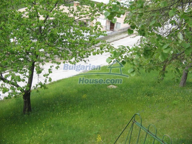 10770:7 - Regulated plot of land in a picturesque village near Pamporovo