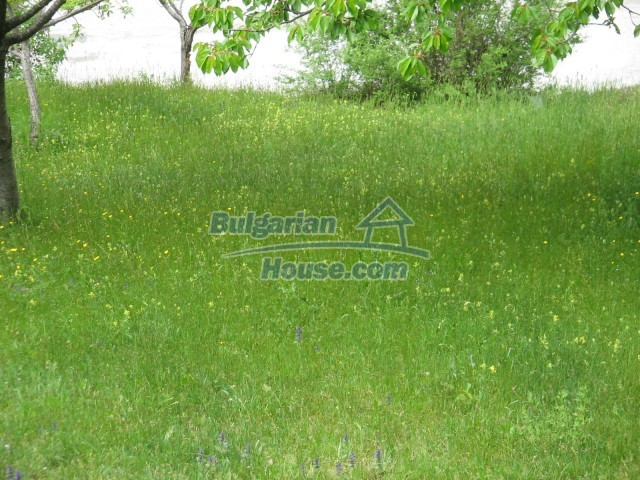 10770:9 - Regulated plot of land in a picturesque village near Pamporovo