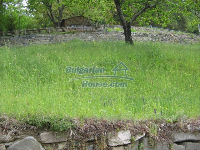 10770:12 - Regulated plot of land in a picturesque village near Pamporovo