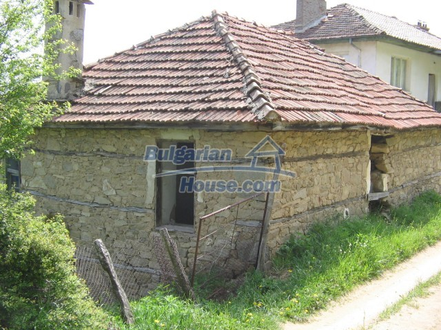 10771:1 - Two-storey house near SPA resort, Pamporovo