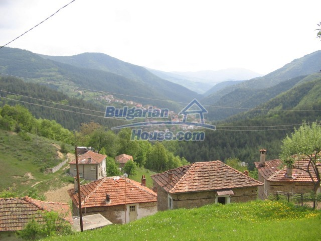 10771:5 - Two-storey house near SPA resort, Pamporovo