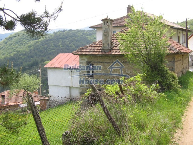 10771:7 - Two-storey house near SPA resort, Pamporovo