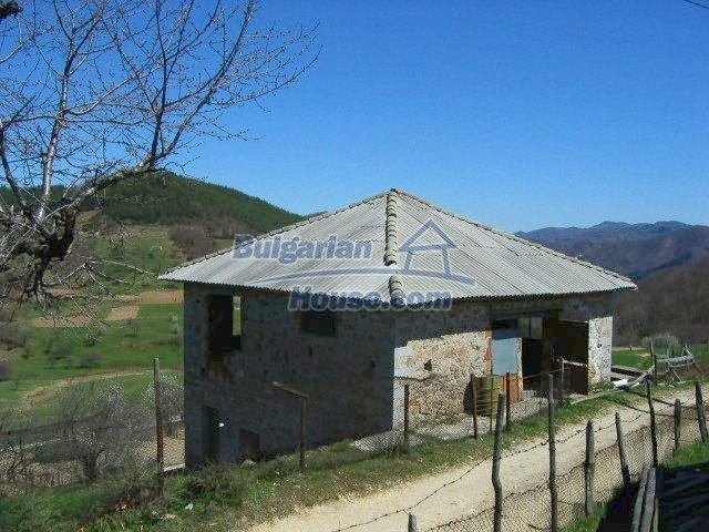 10772:2 - Two-storey house with stunning mountain view, Smolyan region