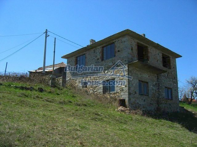 10772:3 - Two-storey house with stunning mountain view, Smolyan region