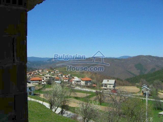 10772:4 - Two-storey house with stunning mountain view, Smolyan region
