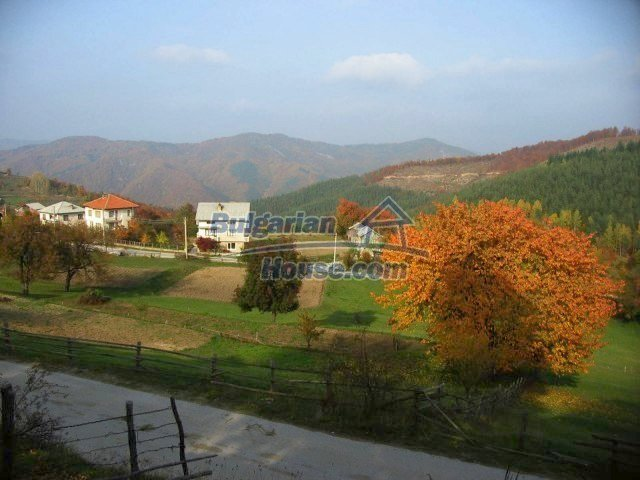 10772:6 - Two-storey house with stunning mountain view, Smolyan region