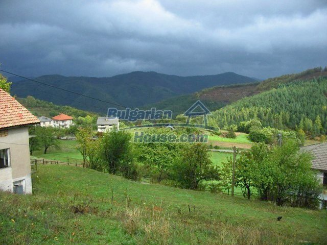 10772:7 - Two-storey house with stunning mountain view, Smolyan region