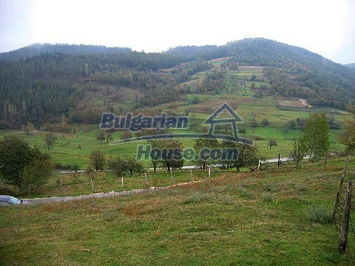 10772:10 - Two-storey house with stunning mountain view, Smolyan region