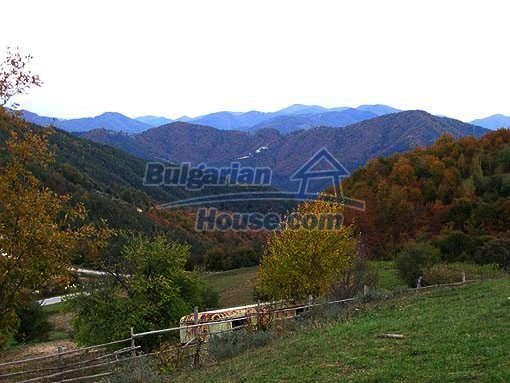 10772:11 - Two-storey house with stunning mountain view, Smolyan region
