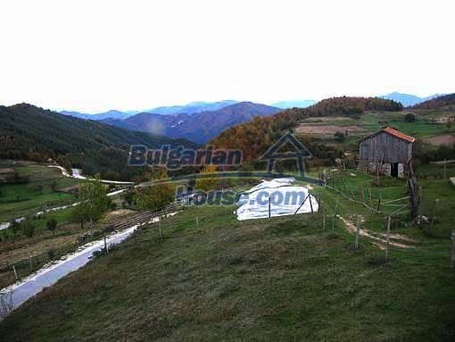 10772:12 - Two-storey house with stunning mountain view, Smolyan region