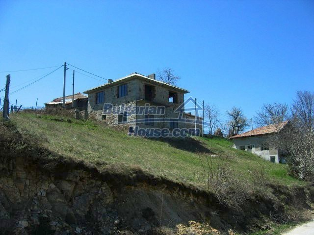 10772:8 - Two-storey house with stunning mountain view, Smolyan region