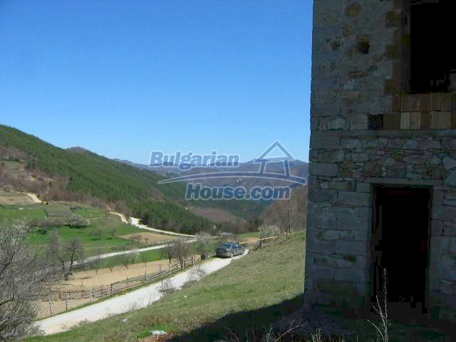 10772:9 - Two-storey house with stunning mountain view, Smolyan region