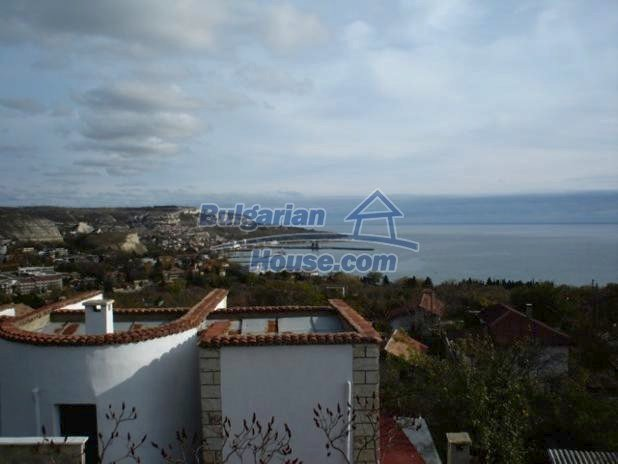 10778:11 - Lovely seaside two-storey house in Balchik