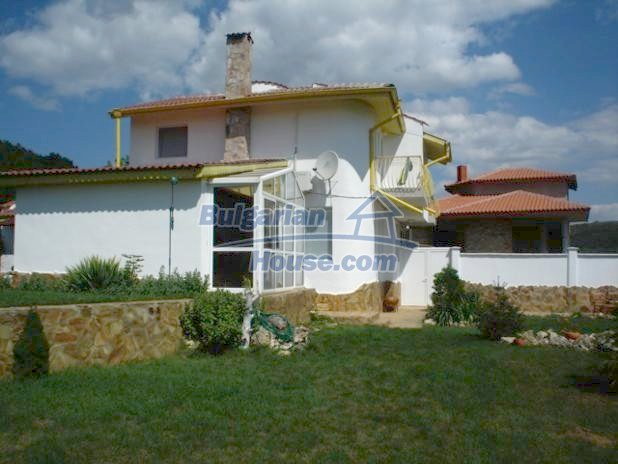 10778:2 - Lovely seaside two-storey house in Balchik