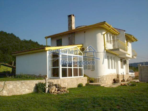 10778:7 - Lovely seaside two-storey house in Balchik