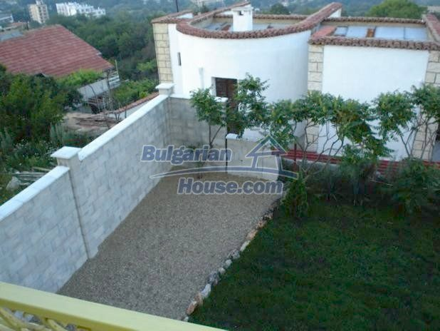 10778:9 - Lovely seaside two-storey house in Balchik