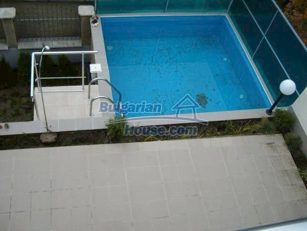 10779:3 - Fully furnished two-storey house with sea view near Albena