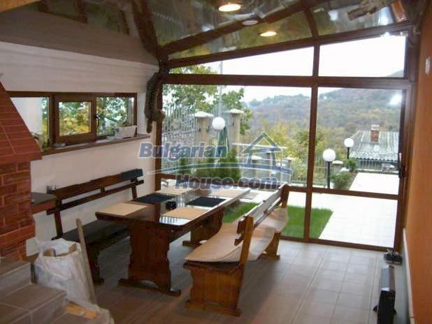 10779:14 - Fully furnished two-storey house with sea view near Albena