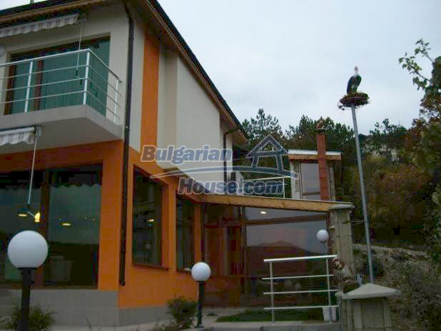 10779:6 - Fully furnished two-storey house with sea view near Albena