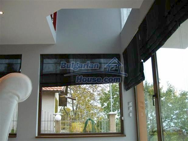 10779:20 - Fully furnished two-storey house with sea view near Albena