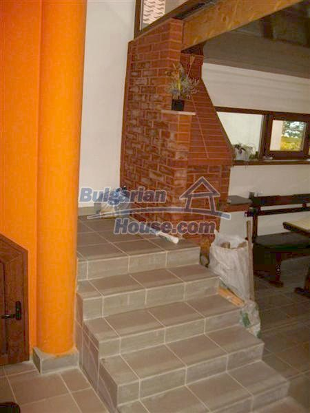 10779:21 - Fully furnished two-storey house with sea view near Albena