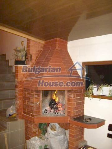 10779:24 - Fully furnished two-storey house with sea view near Albena