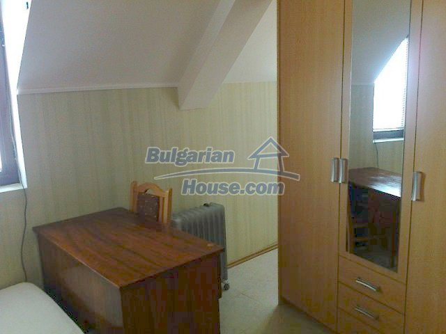 10783:4 - Studio apartment with sea view in nice district near Varna