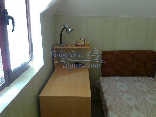 10783:5 - Studio apartment with sea view in nice district near Varna