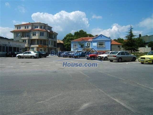 10783:7 - Studio apartment with sea view in nice district near Varna