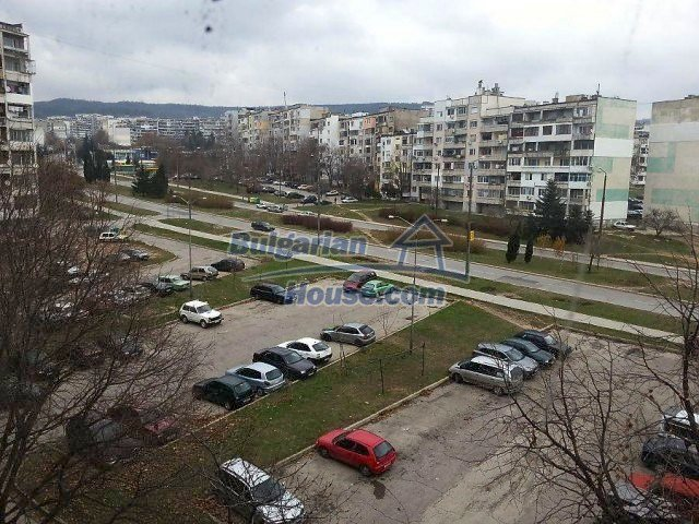 10786:1 - Renovated two-storey apartment with excellent location in Varna