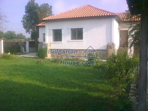 10787:1 - Cozy renovated rural house near the sea, Balchik