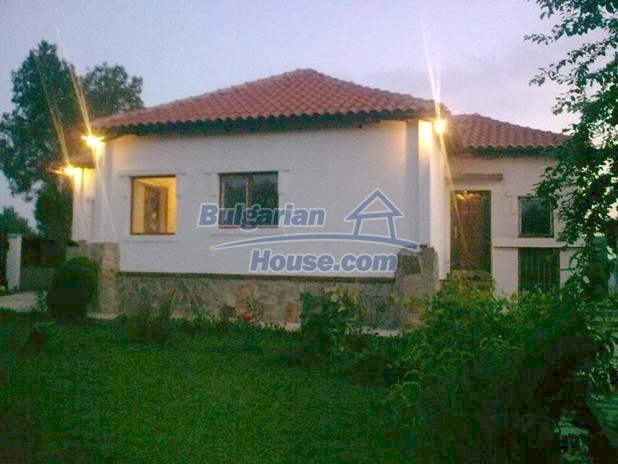 10787:2 - Cozy renovated rural house near the sea, Balchik