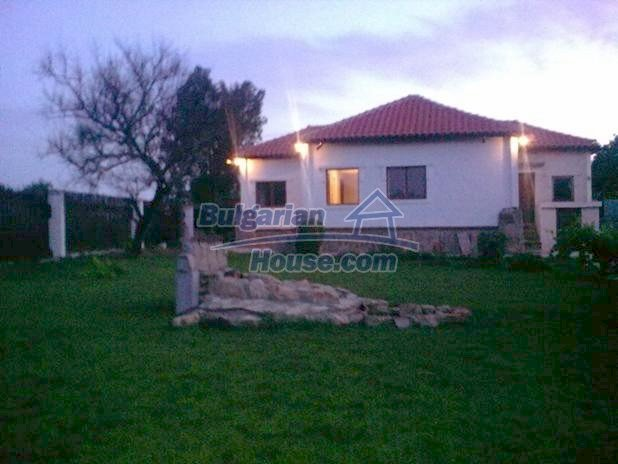 10787:3 - Cozy renovated rural house near the sea, Balchik