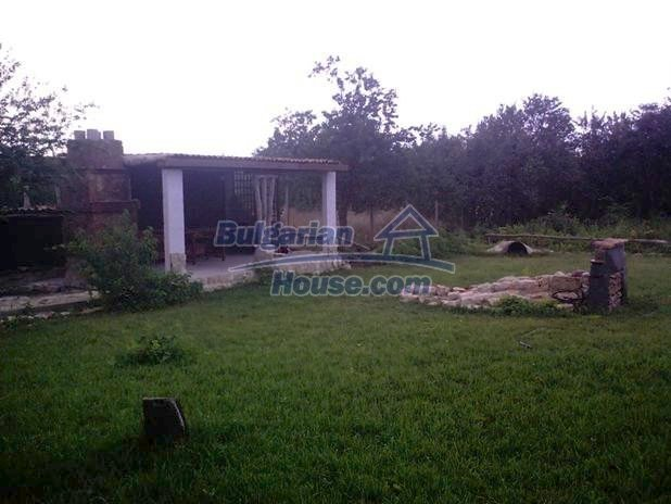 10787:4 - Cozy renovated rural house near the sea, Balchik