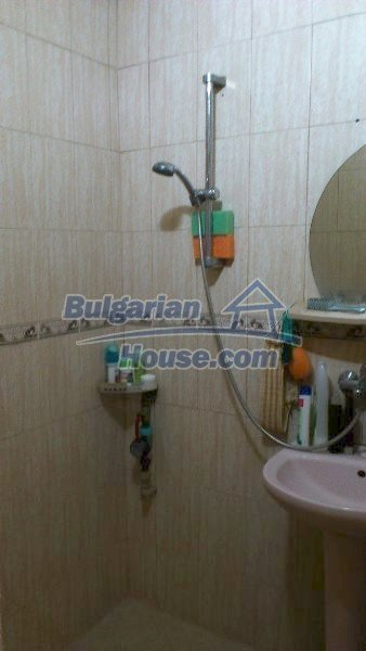 10788:7 - Lovely furnished one-bedroom apartment in green area, Varna