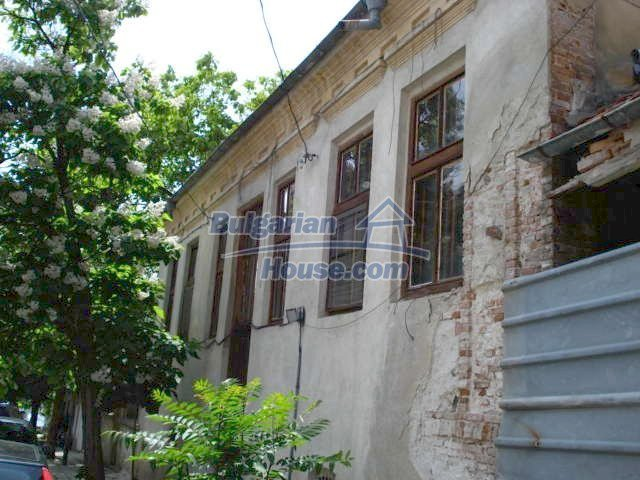 10791:4 - Very well maintained two-storey house in Yambol