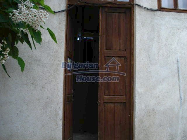 10791:5 - Very well maintained two-storey house in Yambol