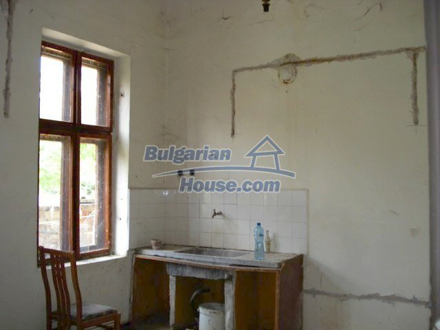 10791:11 - Very well maintained two-storey house in Yambol
