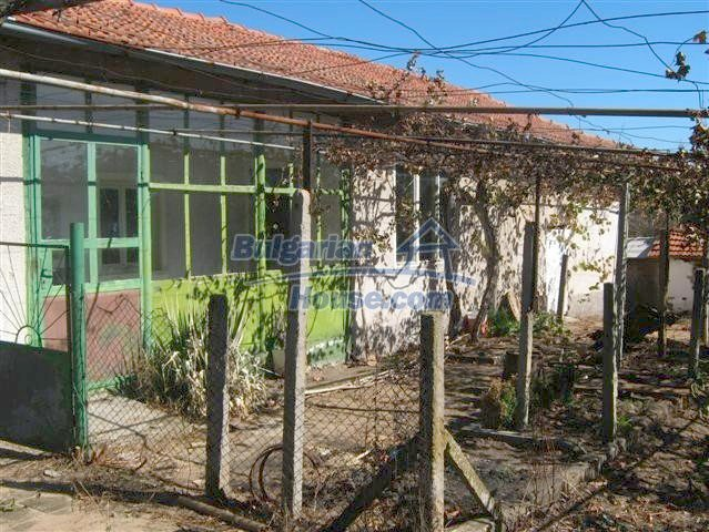 10792:1 - Neat and tidy single-storey house, Elhovo region